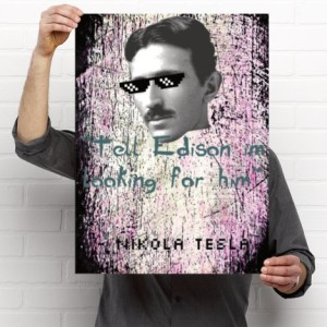 Tesa Mock Edison