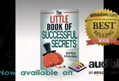 The Little Book Of Successful Secrets! (Law Of Attraction)