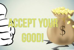"""""""You Have to Mentally Accept Your Good!"""" By Rev. Ike (Law Of Attraction)"""