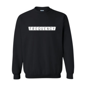 Frequency Sweatshirt