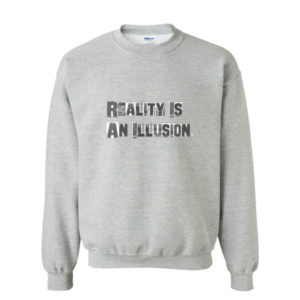 Illusion, Sweatshirt