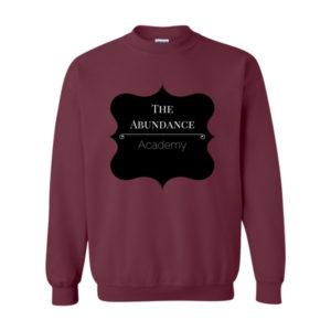 Abundance 2, Sweatshirt