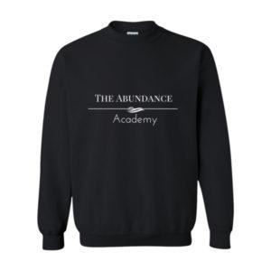 Abundance Academy, Sweatshirt