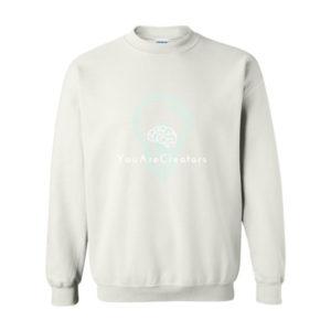 YouAreCreators, Sweatshirt